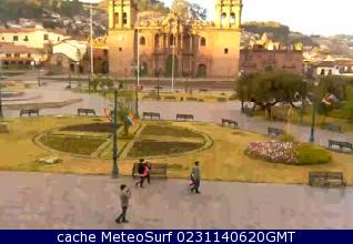 webcam Cuzco Cuzco