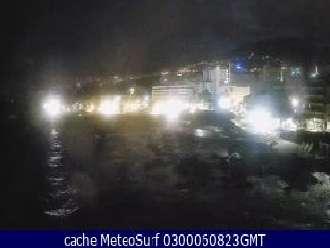 webcam puerto la cruz: